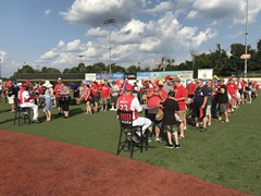 Florence Freedom Legends Game